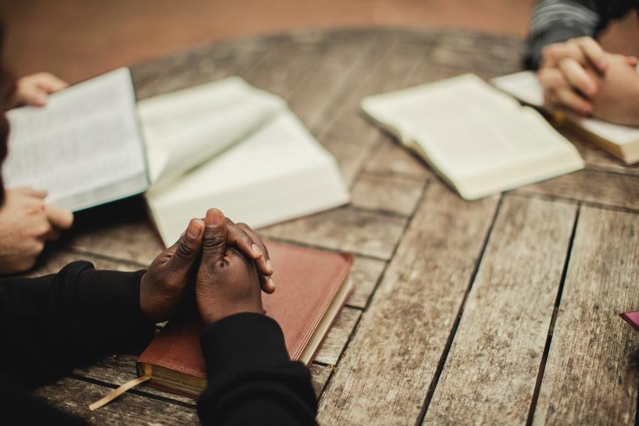 Which comes first: preaching, teaching, orreaching?